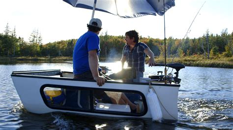 diy fishing boat canopy the ultimate fishing boat brojects