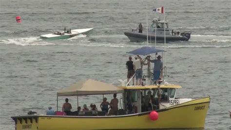 buoy boat crash quot strait ahead quot crash at the buoy pictou july 6th 2013