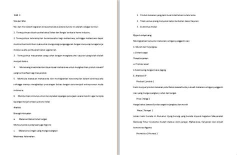 format proposal wirausaha contoh makalah wirausaha contoh makalah kita