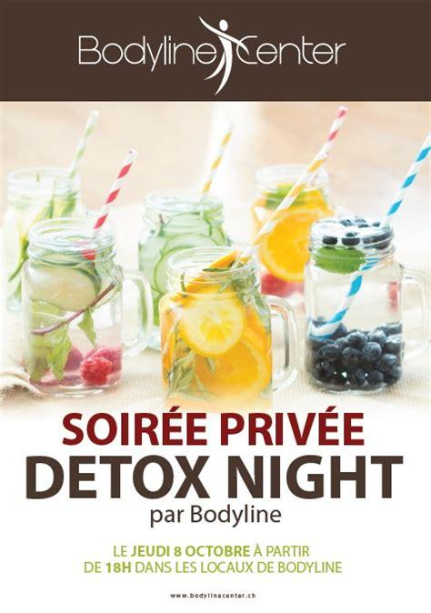 Par Detox Center by Retour Sur La Detox De Bodyline Bodyline Center