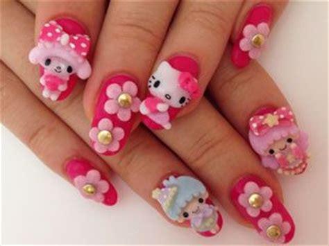 images  acrylic nail design  pinterest