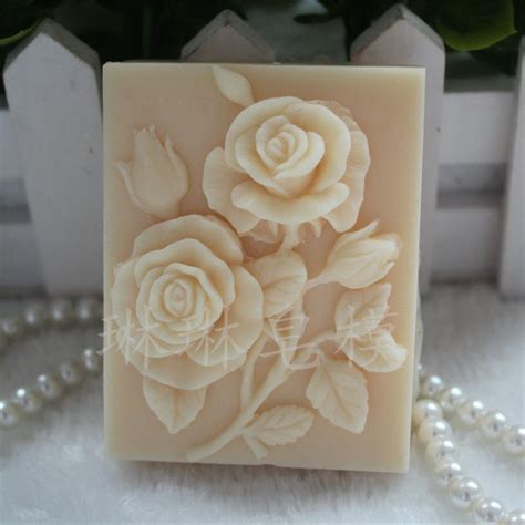 Handmade Soap Molds - beautiful s426 silicone soap mold craft molds diy