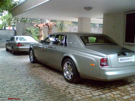 roll royce hyderabad supercars imports hyderabad team bhp