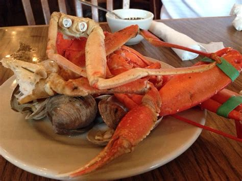 boston lobster feast 163 photos seafood
