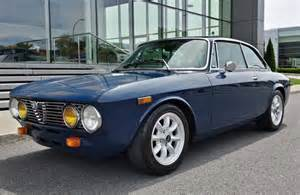 Alfa Romeo Gtv 2000 1974 Alfa Romeo 2000 Gtv Bring A Trailer