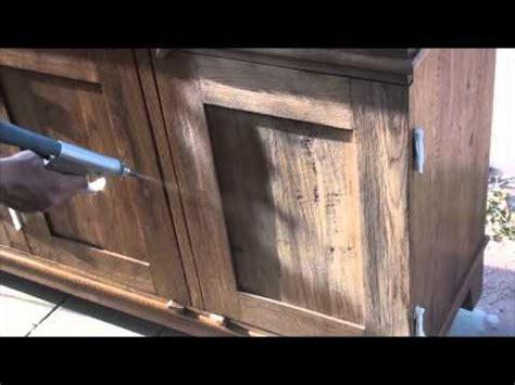 eiken meubels lak verwijderen ibix 174 straalketel verwijderen verf en waslagen van
