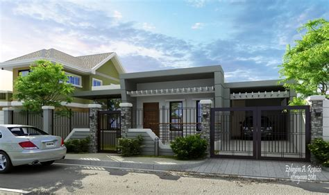 bungalow house design ideas modern house design in usa modern house