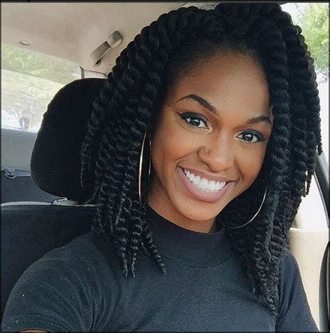 bob marley braide for black women cute crochet havana bob twists look havana bobs and crochet