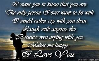 i love you messages for boyfriend quotes for him sms