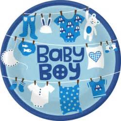 Baby Shower Boy by How To Diy The Baby Shower For A Boy Easy Canvas