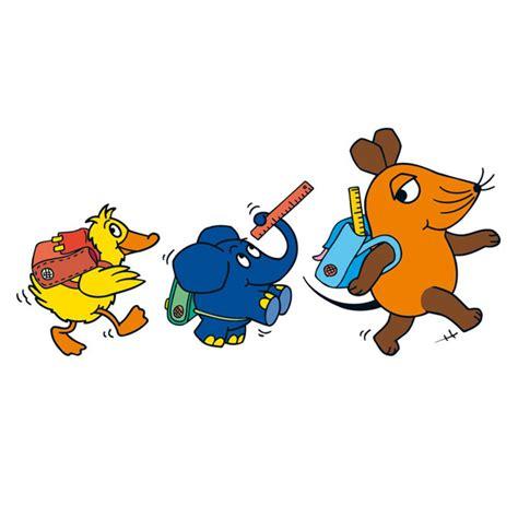 Wandtattoo Kinderzimmer Sendung Mit Der Maus wandtattoo kinderzimmer sendung mit der maus