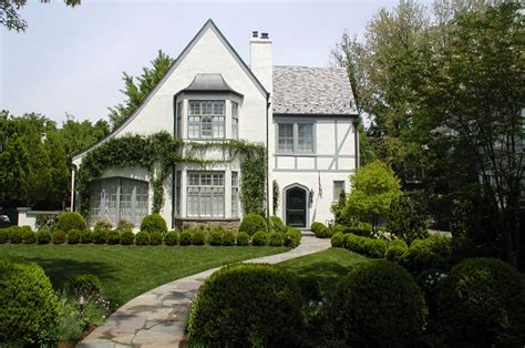 Old Colonial House Plans by Tudor Style Houses Facts And History Guide To