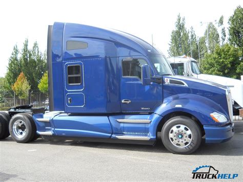 2014 kenworth t680 for sale 2014 kenworth t680 for sale in seatac wa by dealer
