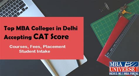 Mba Colleges In Delhi Without Cat And Mat by Top Mba Colleges In Delhi Accepting Cat Score Mbauniverse