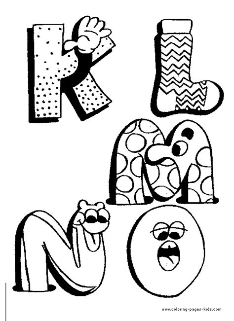 free educational coloring pages for toddlers alphabet color pages coloring pages for