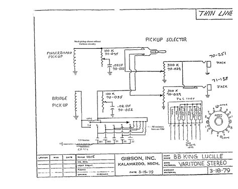 bass varitone inductor ripper wiring diagram