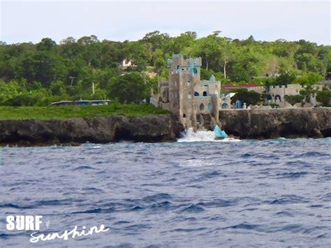 catamaran cruise to rick s cafe rick s cafe in jamaica catamaran cruising and cliff diving