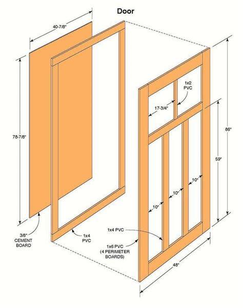 storage shed plans blueprints  large gable shed