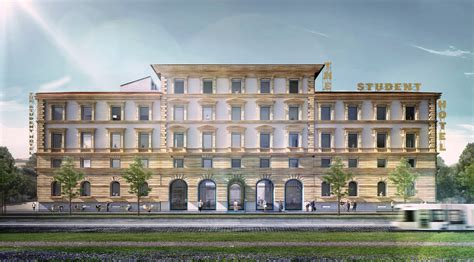 unicredit firenze student hotel a firenze 40mln da mps unicredit e cr 233 dit