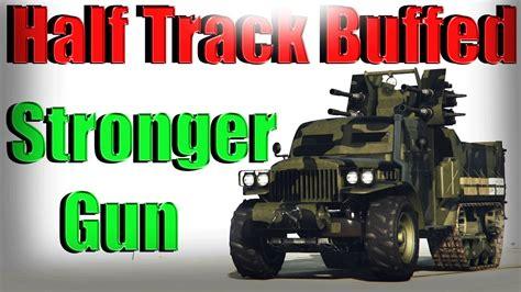 gta    track  buffed quad machine guns