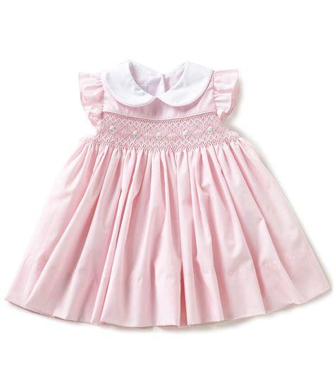 Kasur Baby S Wear baby dress pink www pixshark images galleries