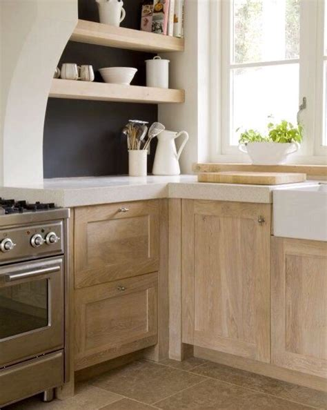 bleached wood kitchen cabinets bleached wood cabinets kitchens pinterest wood