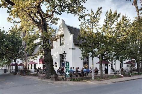 best hotels in stellenbosch stellenbosch hotel south africa hotel reviews