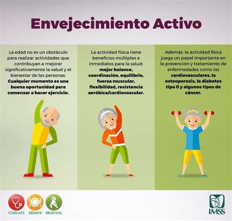 cadenas musculares mezieres pdf imss recomienda actividad f 237 sica y buena alimentacion para