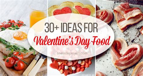 day cooking ideas 30 non s day food ideas