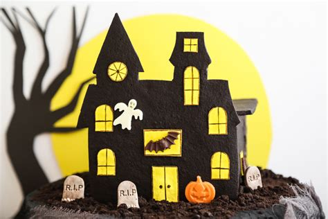 haunted house craft etsy blog australia the official blog for etsy
