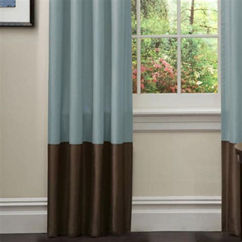 sea green curtains do it yourself just like that prima curtain in sea green am