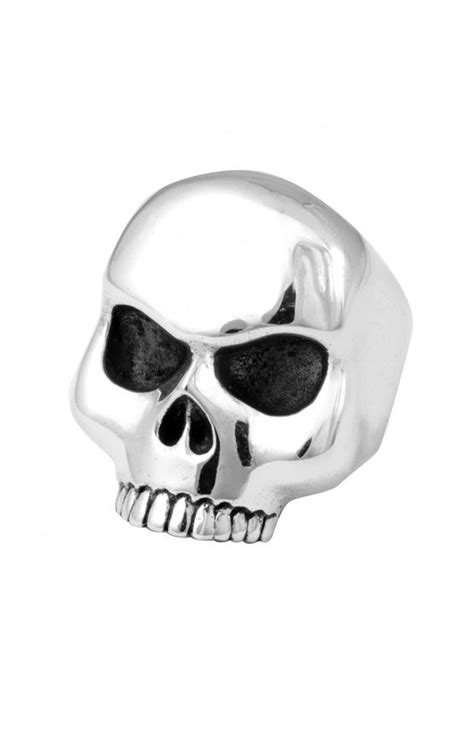 Skull Ring King 17 best images about king baby rings on