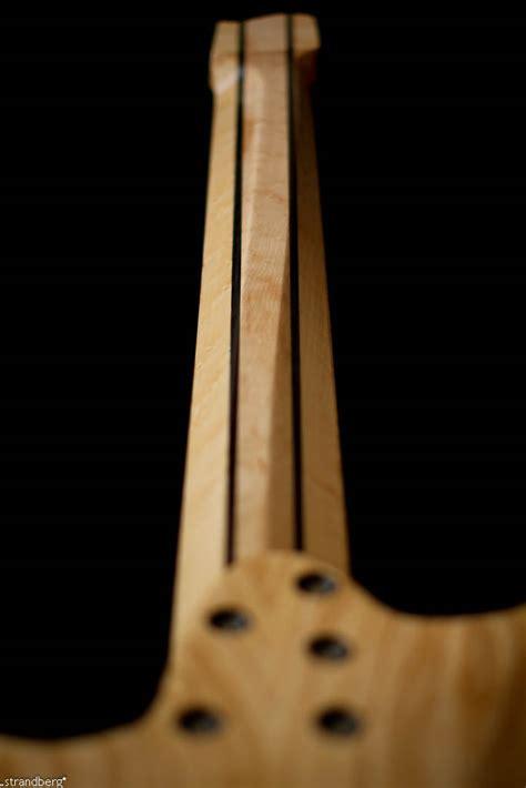 ola strandberg the genius the ergonomic guitar