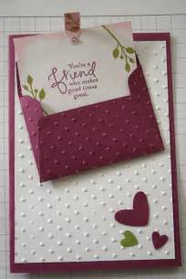 maroon and new handmade cards ideas trendy mods