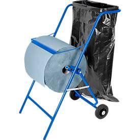 werkstatt papierrolle offre complet chariot 224 rouleau avec rouleau d essuie tout
