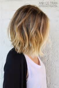 ombre hair color on a bob 25 ombre hair color ideas right now styles weekly