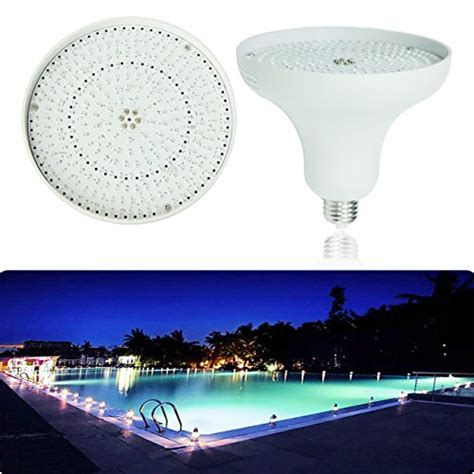 Pool Light Fixture Replacement Awardpedia 252 Led 12 Volt Color Changing Replacement Swimming Pool Light Bulb