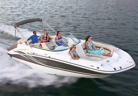 hurricane sundeck  io  sale yachtworld