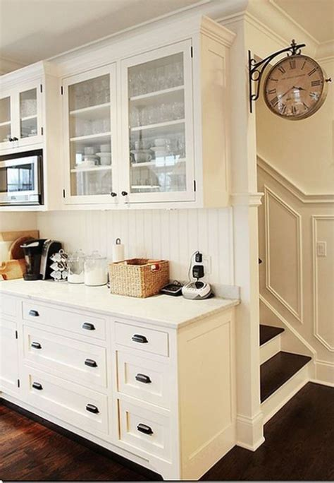modern farmhouse cabinetry pulls
