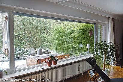 gro e fensterfront wohnzimmer grose fensterfront home design und m 246 bel