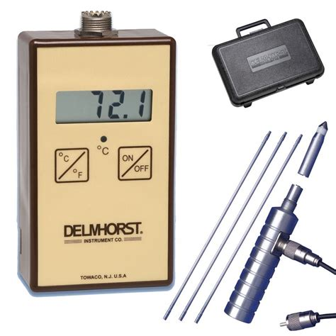 Jual Termometer Celup the gallery for gt digital anemometer