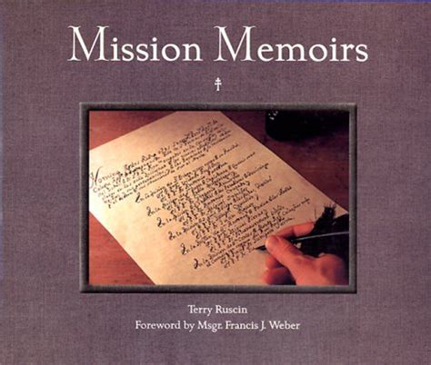 memoirs and reflections books biography of author terry ruscin booking appearances
