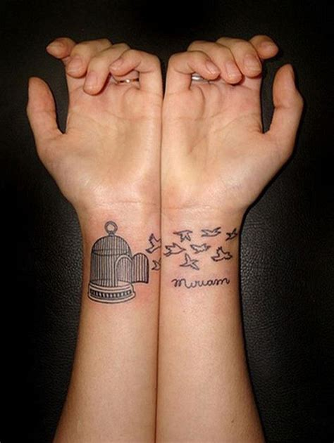 50 cute wrist tattoos