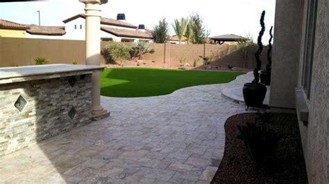 Arizona Backyard Design by Landscape Design Arizona Living Landscape Design