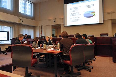 Arlington County Property Tax Records Proposed Budget Tax Hike And Cuts Arlnow
