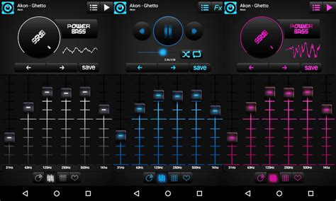 bass booster apk bass booster and equalizer android apps on play