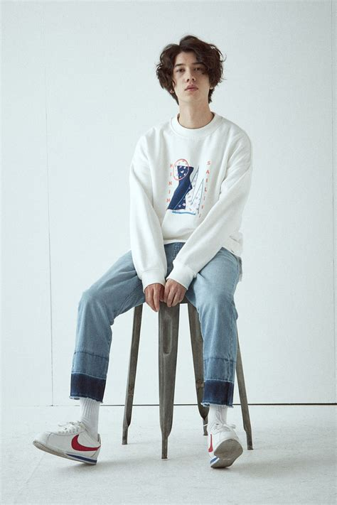 8 Menswear Inspired Looks by Liful Unveils A Retro Inspired Quot Room 090 Quot Collection