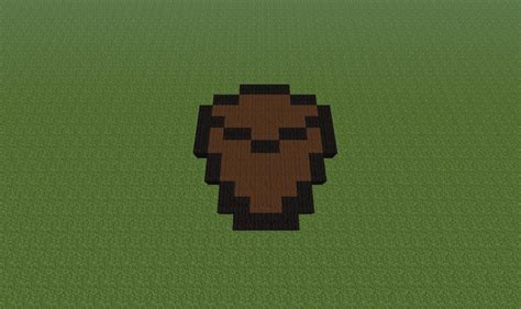 Vase Minecraft by Pot Minecraft Project