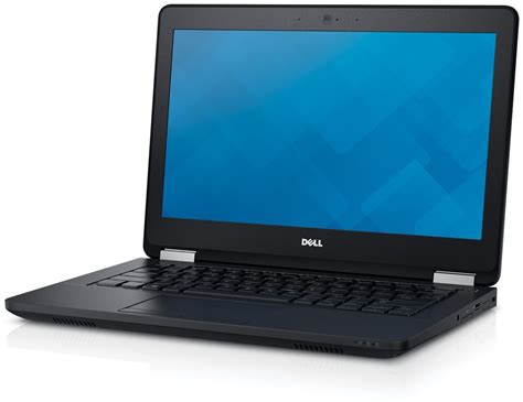 Laptop Dell Latitude dell latitude 12 e5270 laptop intel i5 6300u 8gb