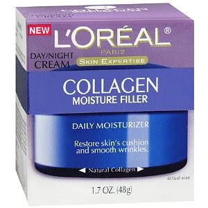 12 Best Day Moisturizers For Winter by L Or 233 Al Collagen Moisture Filler Day